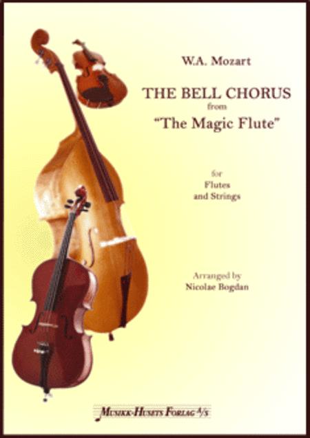 The Bell Chorus - Fra Tryllefloyten