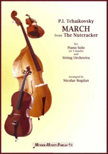 March - Fra Notteknekkersuiten