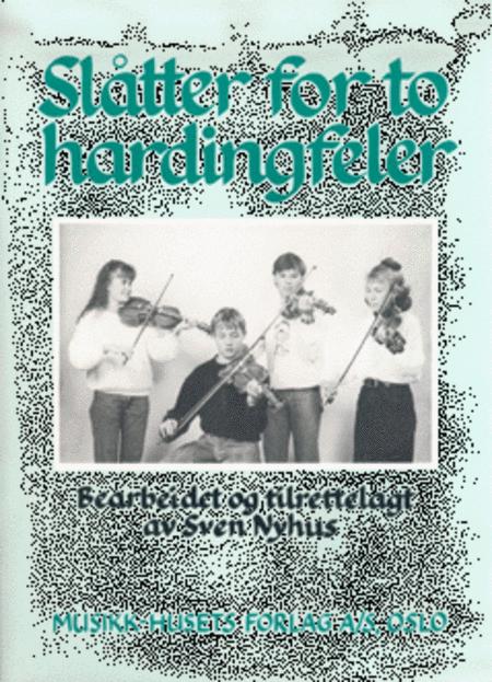 Slatter for To Hardingfeler