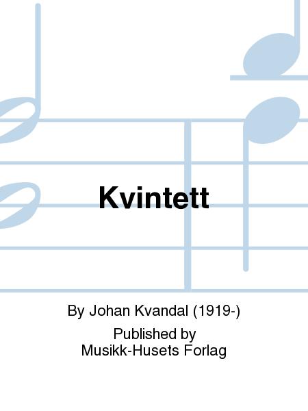 Kvintett