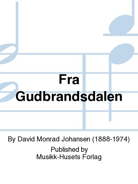 Fra Gudbrandsdalen