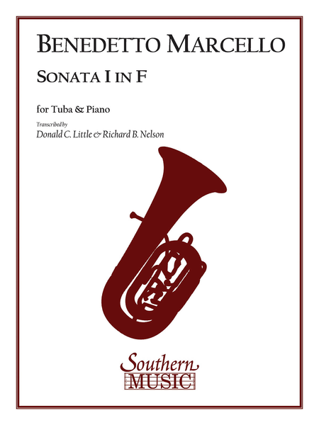 Sonata No. 1 In F