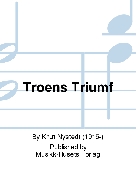 Troens Triumf