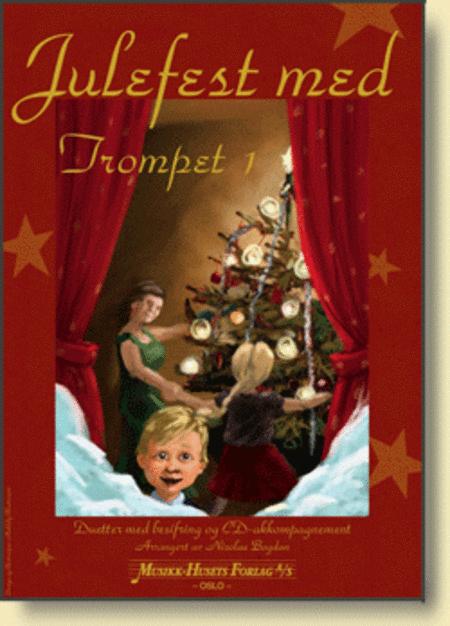 Julefest Med Trompet 1