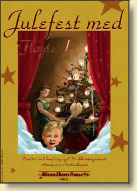 Julefest Med Floyte 1