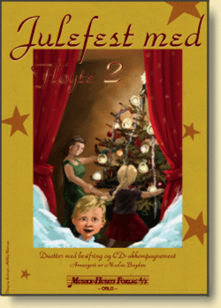 Julefest Med Floyte 2