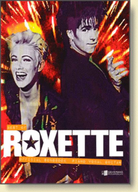 Best of Roxette