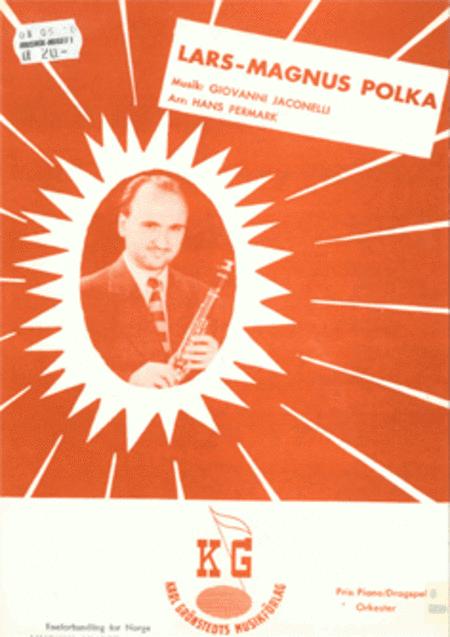 Lars-Magnus Polka