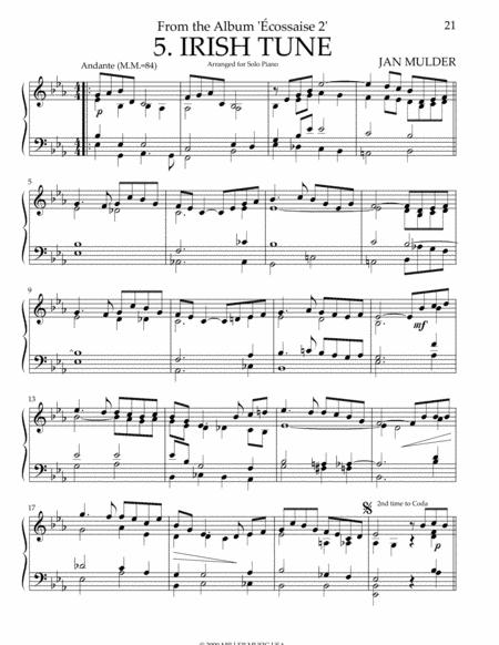O Danny Boy - Piano