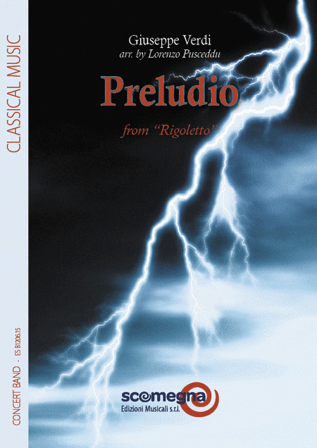 Rigoletto - Preludio