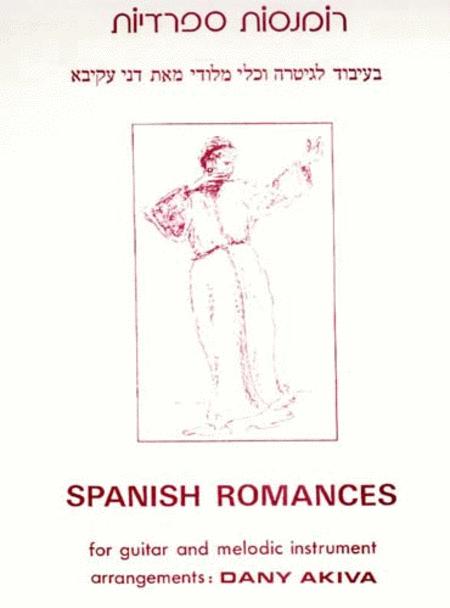 Spanish Romances