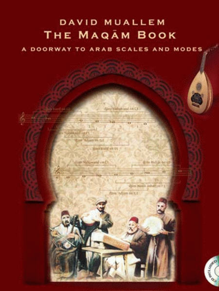 The Maqam Book