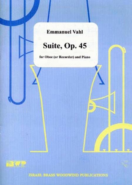 Suite, Op. 45