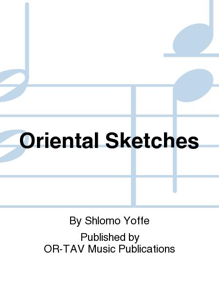 Oriental Sketches