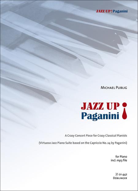 Jazz up! Paganini