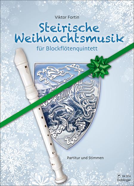 Steirische Weihnachtsmusik