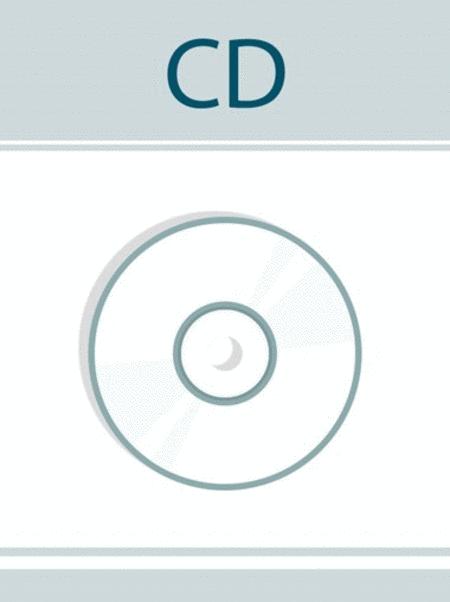 Exaltation - Performance/Accompaniment CD plus Split Track