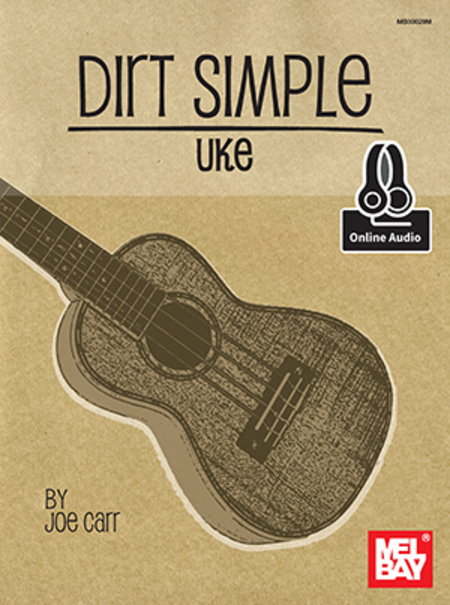 Dirt Simple Uke