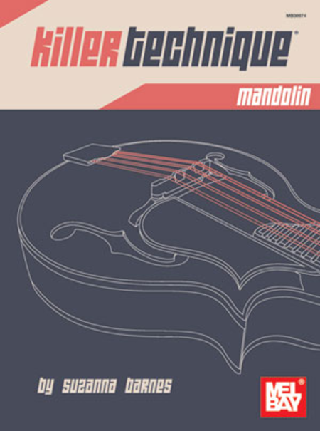 Killer Technique: Mandolin