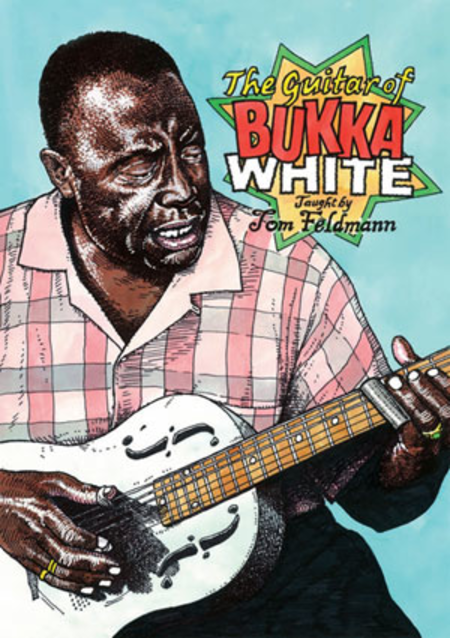 The Guitar of Bukka White