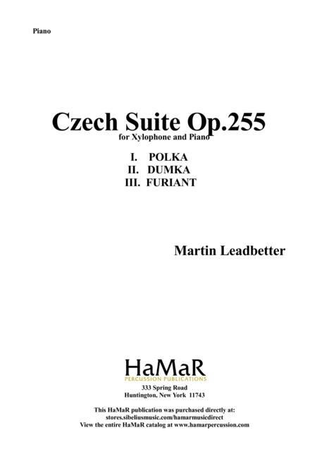 Czech Suite