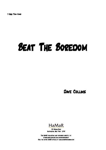Beat The Boredom