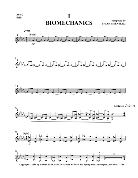 I Biomechanics