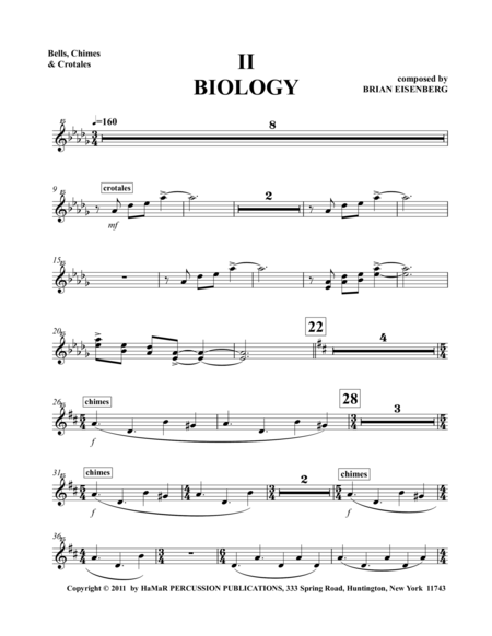 II Biology