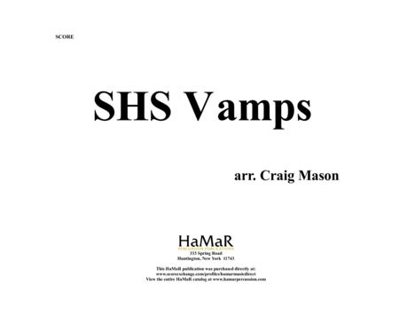 SHS Vamps