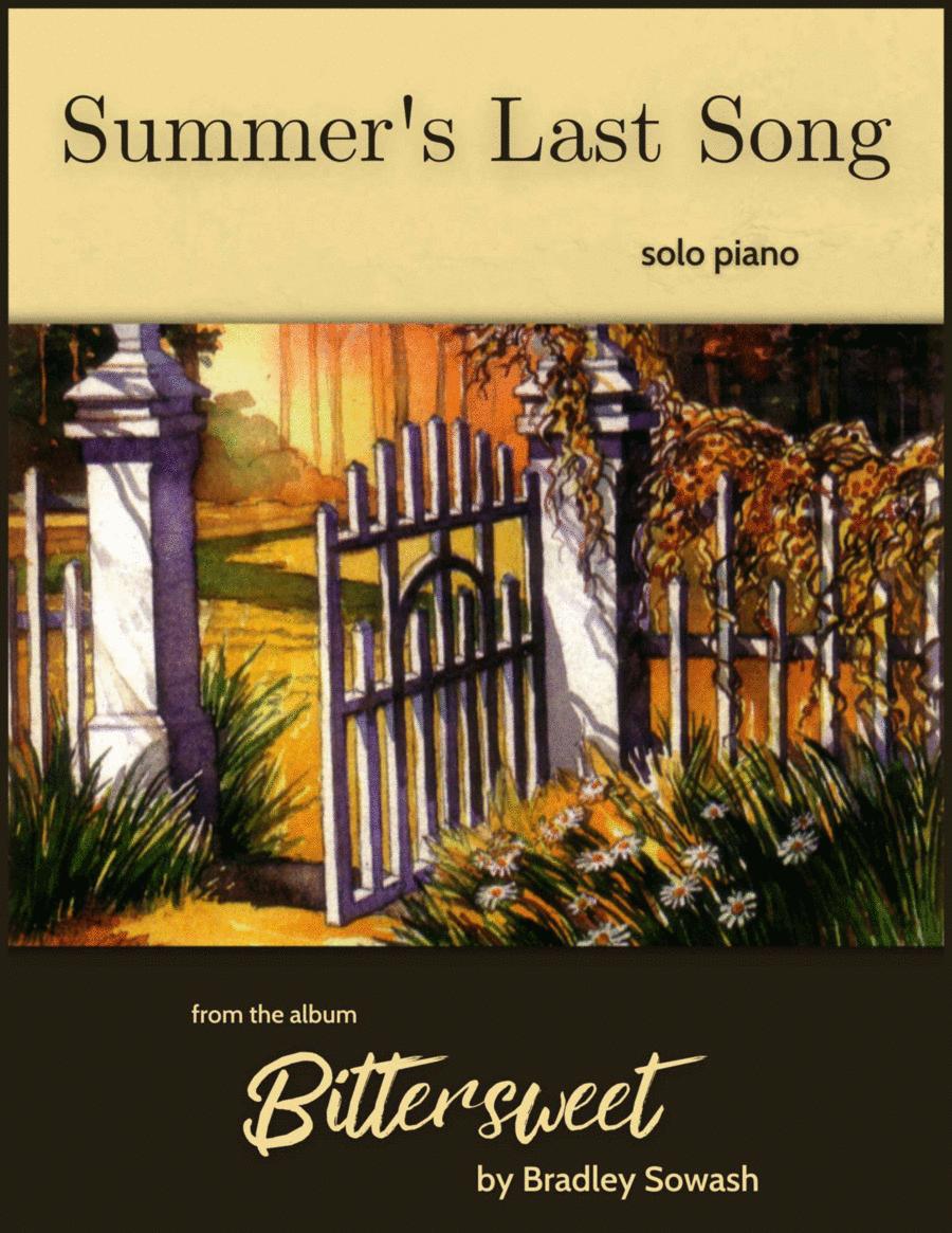 Summer's Last Song