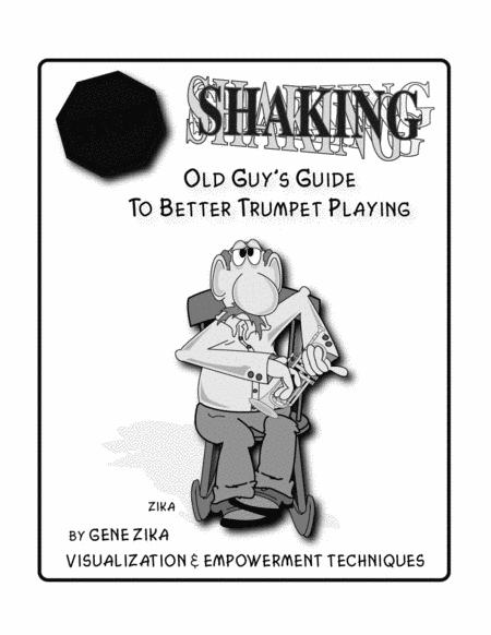 Stop Shaking Guide to Better Trumpet Playing