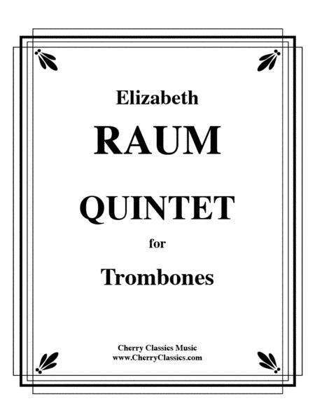 Quintet for Trombones