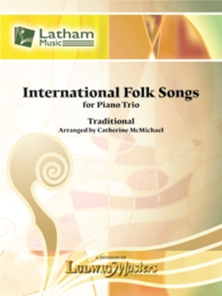 International Folk Songs