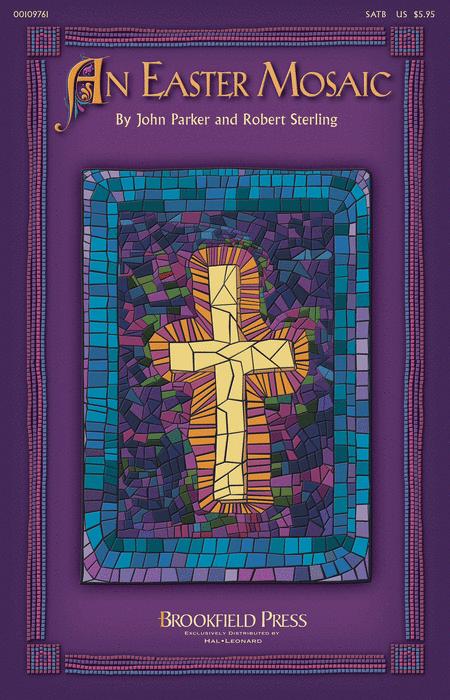 An Easter Mosaic
