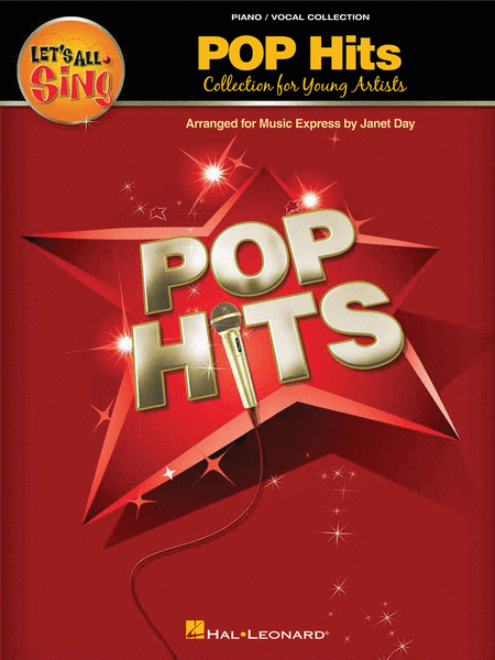 Let's All Sing Pop Hits