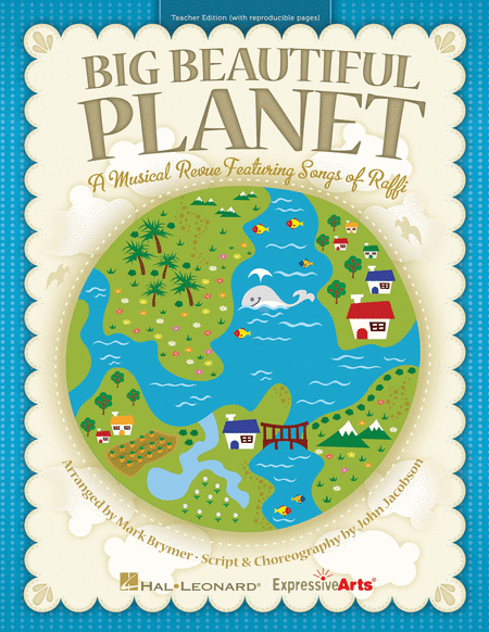 Big Beautiful Planet
