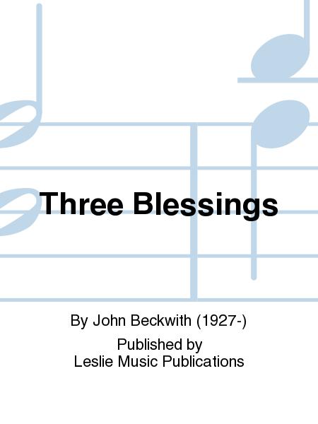 Three Blessings