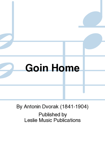 Goin Home