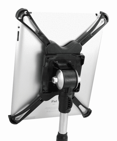 Manhasset Stand Mount for iPad 2/3