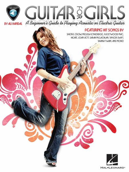 Guitar for Girls