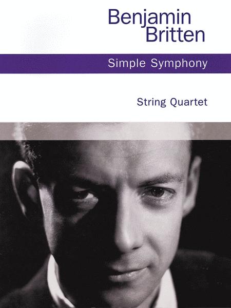 Simple Symphony, Op. 4