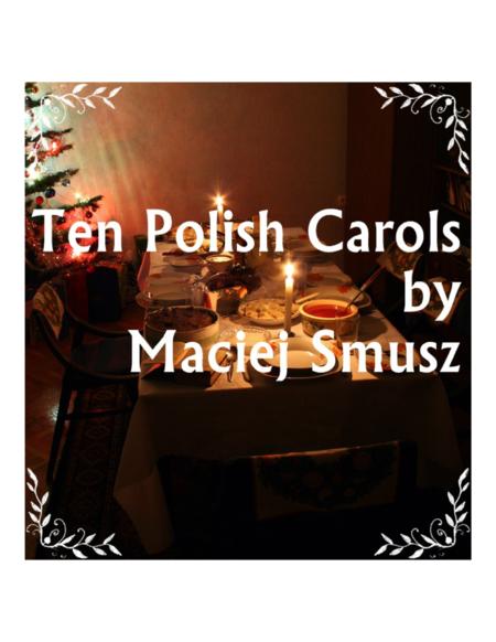 Ten Polish Carols