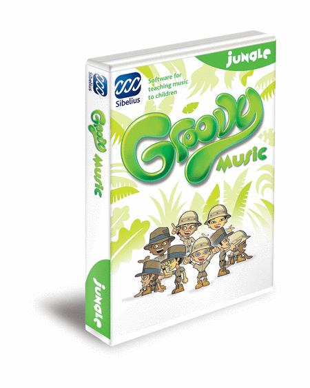 Groovy Jungle - Volume 2