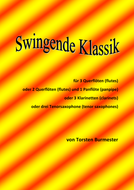 Swingende Klassik / swinging classic