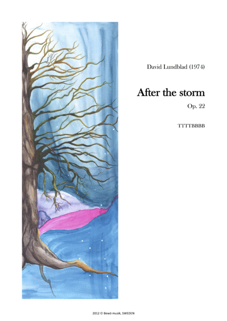 After the storm (TTTTBBBB)