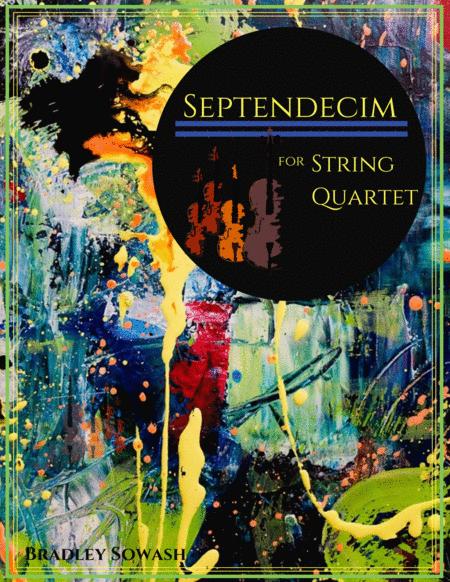 Seventeen - String Quartet