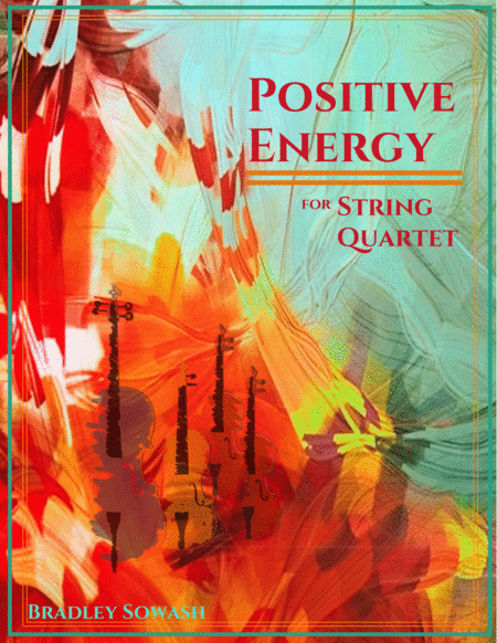 Positive Energy - String Quartet