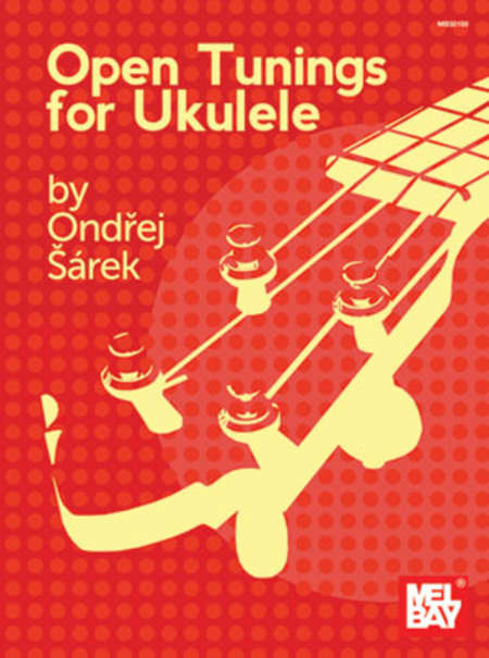 Open Tunings for Ukulele