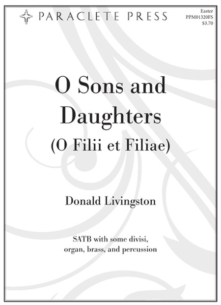 Sons and Daughters (full score)