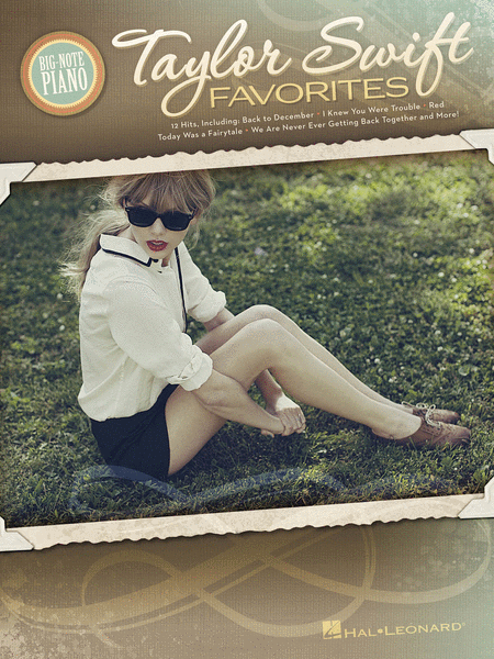 Taylor Swift Favorites